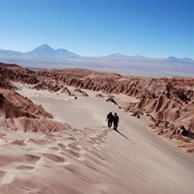 Atacama, désert
