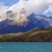 les cornes du Paine, Patagonie chilienne