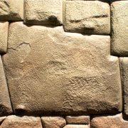 Cusco, pierre à douze angles