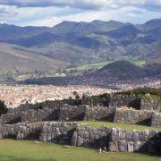 Sacsayhuaman et Cusco