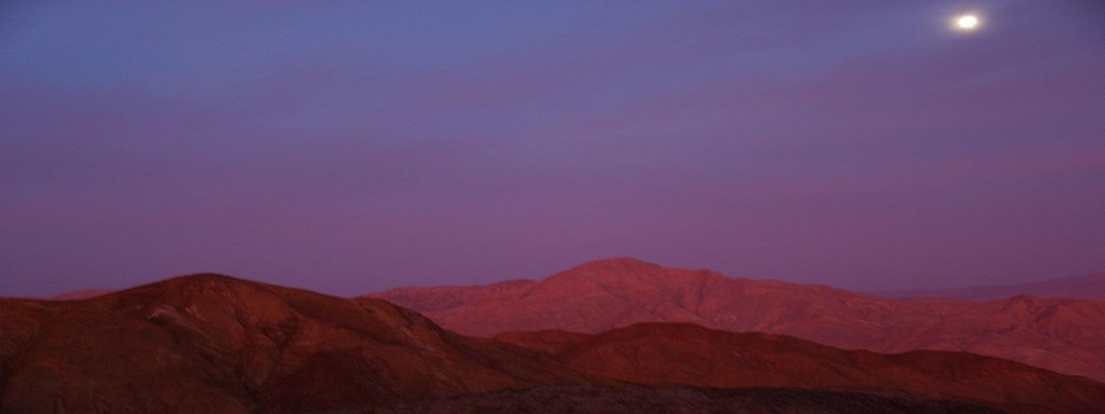 ciel de l'Atacama