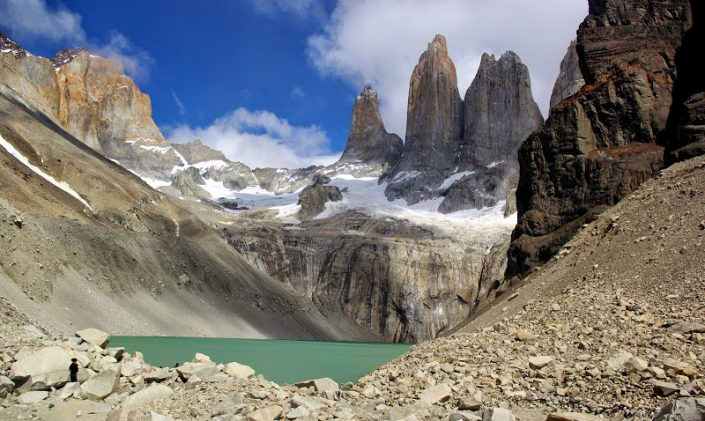 Tours du Paine, Patagonie chilienne
