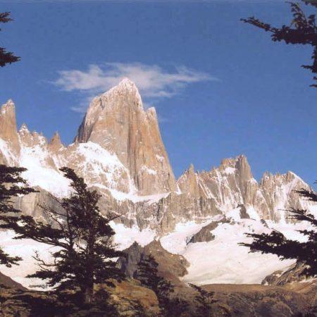 trek Patagonie argentine