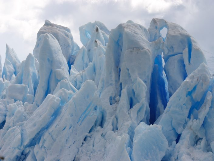 Perito Moreno, El Calafate, Patagonie argentine