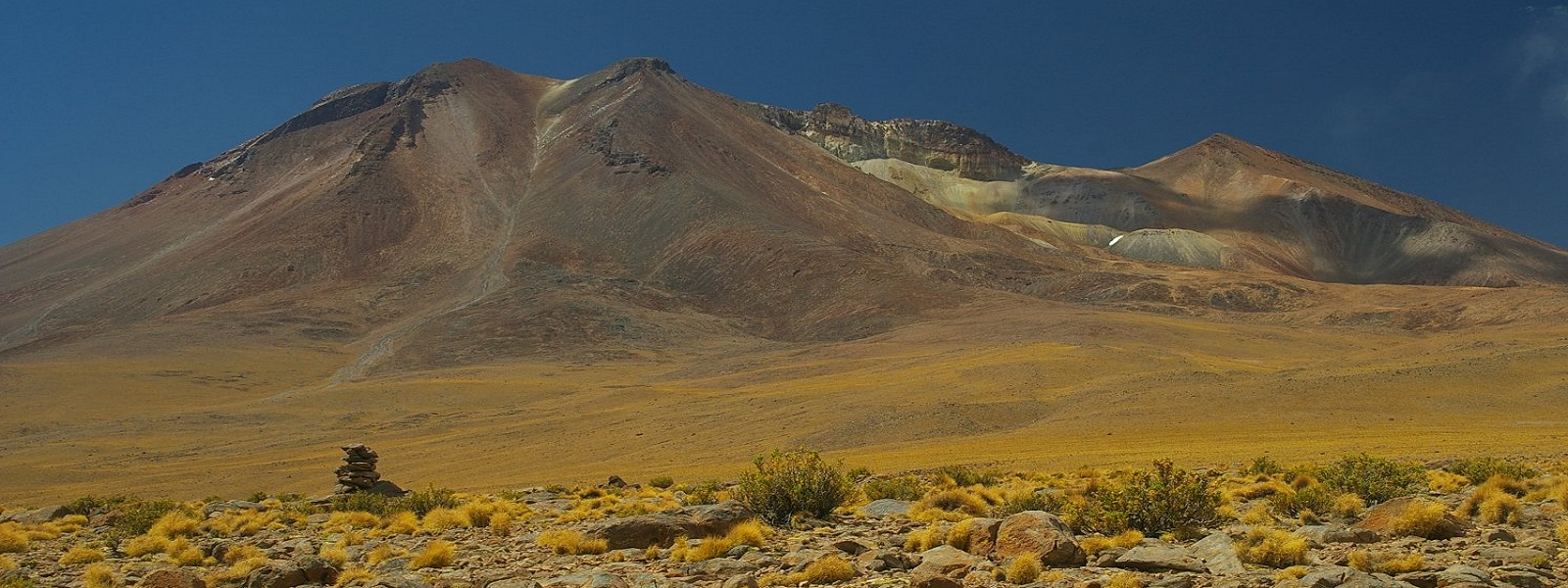 Altiplano, Bolivie