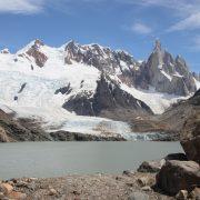 lago Torre et cerro Torre - El Chalten