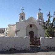iglesia ChiuChiu