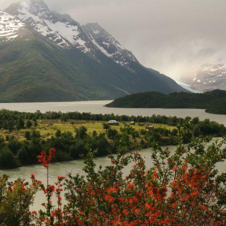 Parc Torres del Paine, Patagonie chilienne