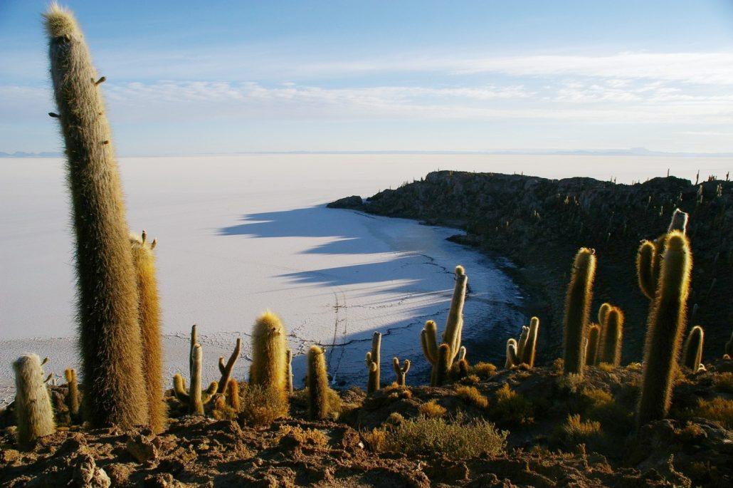 salar d'Uyuni, Sud Lipez, Bolivie