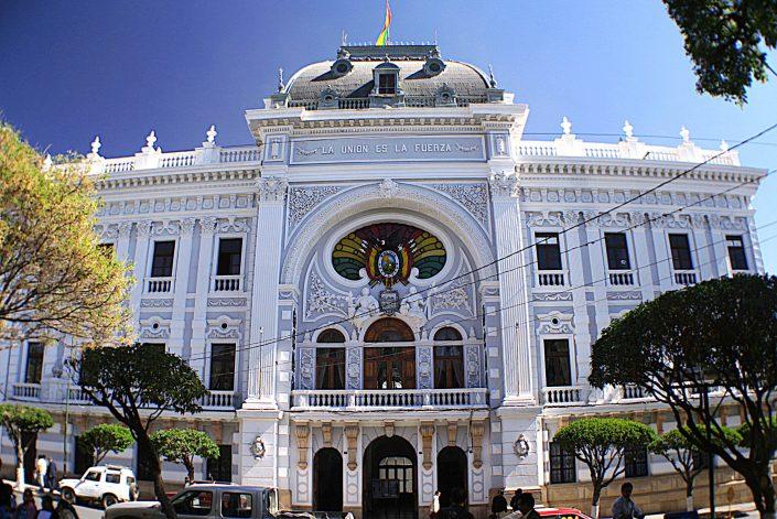 Sucre, Bolivie