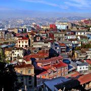Collines de Valparaiso