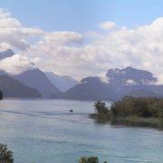 route des fjords chiliens avec le Navimag