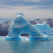 iceberg glacier Upsala