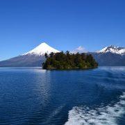traversée des Andes par les lacs