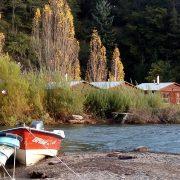 Puerto Rio Tranquilo