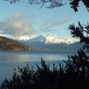 Mont San Valentin sommet de la patagonie