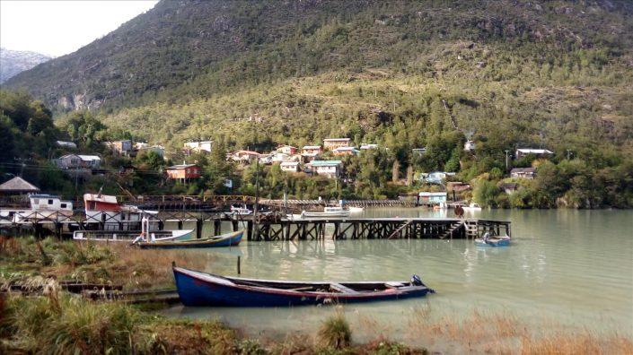 Caleta Tortel