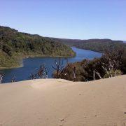 réserve costera valdiviana, Chaihuin
