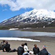 trek volcan Lanin