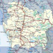 IX region-Araucania
