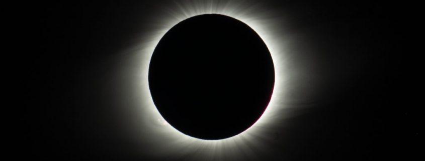 éclipse solaire totale du 2 juillet 2019 - Source ESO P. Horalek