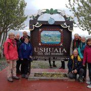 bout du monde Ushuaia