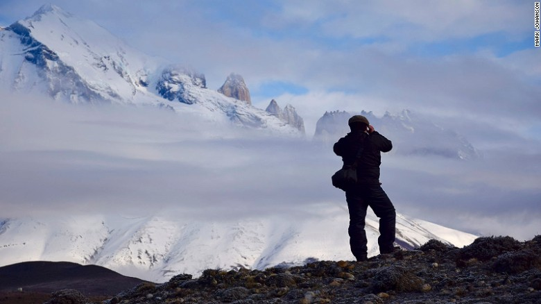 Patagonie-guide