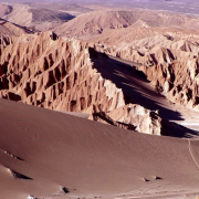 Vallée de Mars